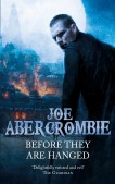 Before They Are Hanged Joe Abercrombie