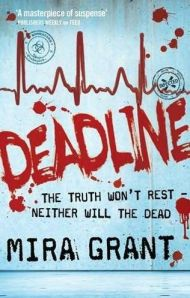 Deadline by Mira Grant